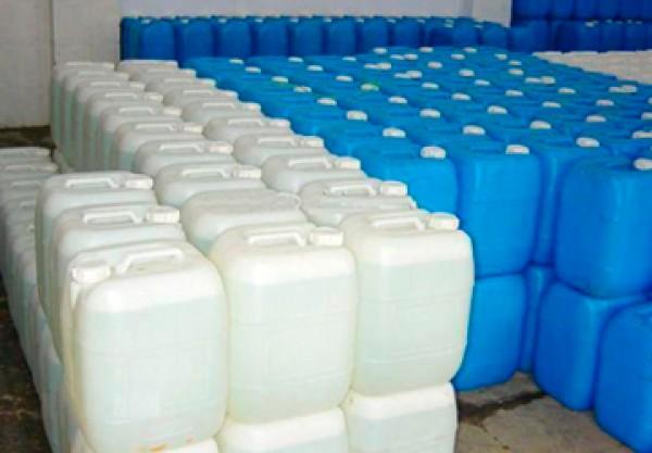 В Крыму перестанут дезинфицировать воду хлором