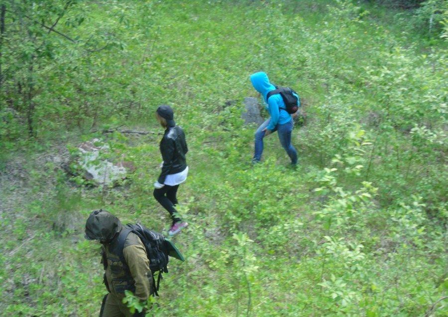 В Крыму нашли тело ребенка, который пропал с дедом несколько дней назад