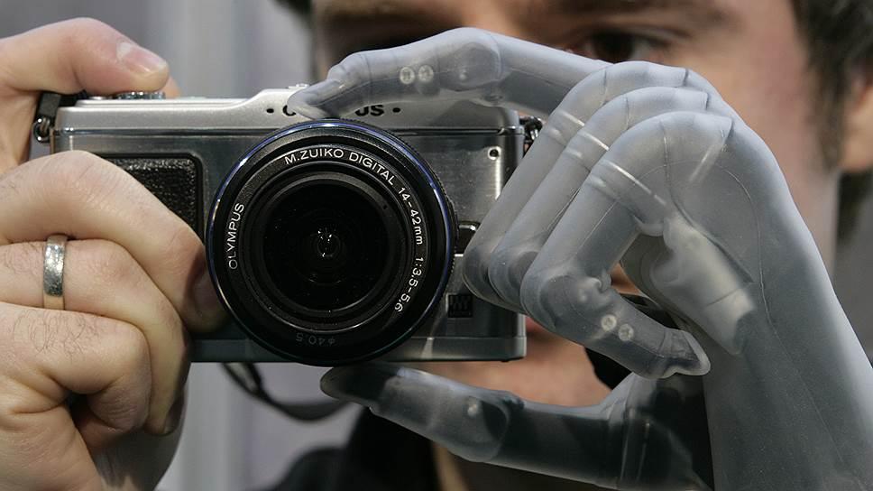 В Севастополе начал работать центр протезирования