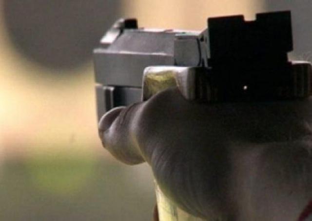 Севастополец стрелял в охранника на станции техобслуживания
