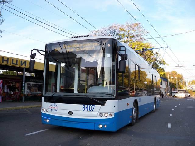 Стоимость проезда в общественном транспорте Севастополя будет повышаться до конца года