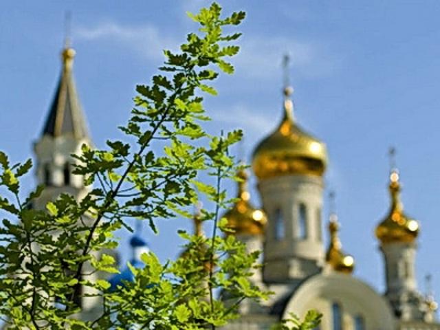 1 июня объявлен выходным днем в Крыму