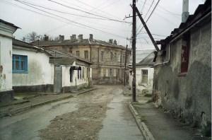 Власти Симферополя планируют расширять границы города
