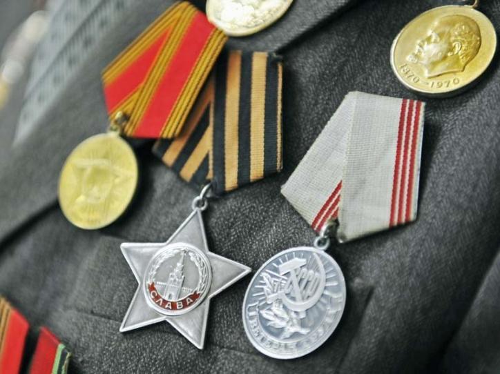 Грабители отобрали деньги у ветерана войны