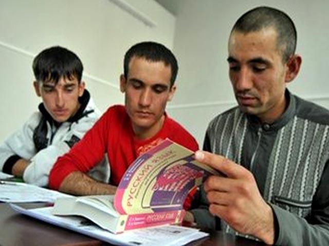 Иностранные граждане смогут сдать экзамен по русскому языку в специальном центре в Ялте