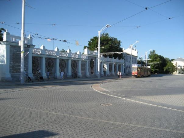 В следующий понедельник в Евпатории пройдет военный парад