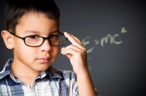 Обучение - это главная обязанность ребенка