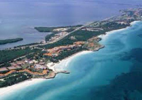 Жемчужина Карибских островов