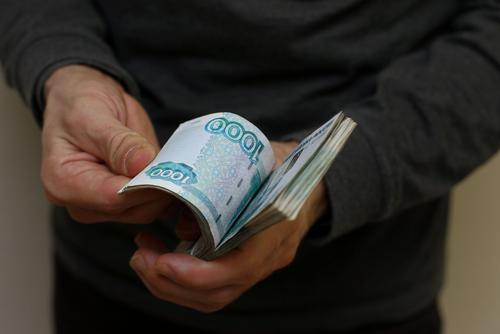 Крымский юрист присвоил 60 тысяч рублей