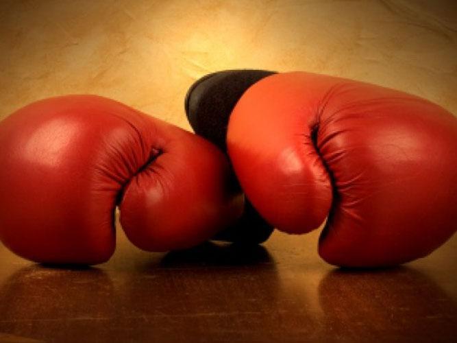Крымские боксеры проиграли спортсменам из Ненецкого автономного округа