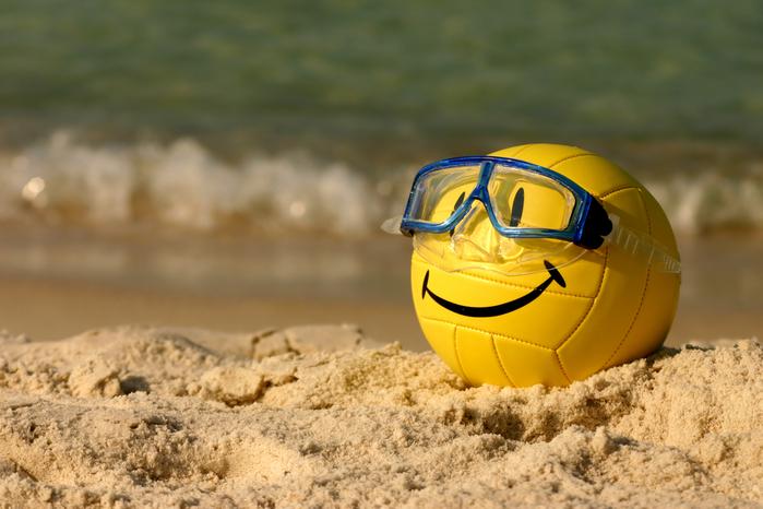 В Феодосии пройдут соревнования по пляжному волейболу