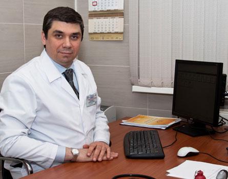 В Севастополе утвердили программу развития здравоохранения