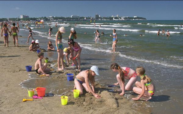 «ДНР» отправит детей на отдых в Крым