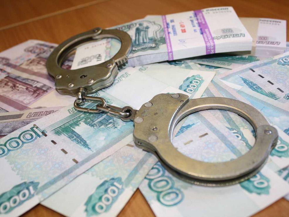 Житель Евпатории оштрафован за взятку