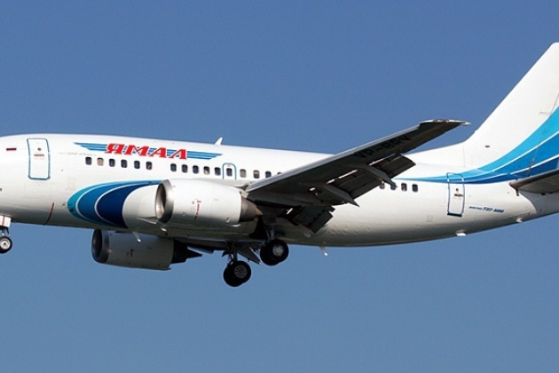 Жители Курска уже могут приобрести авиабилеты в Крым