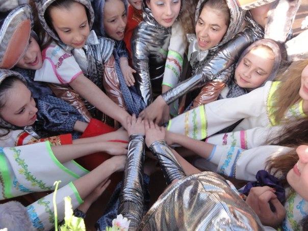 В Севастополе пройдет детский фестиваль «Омега»