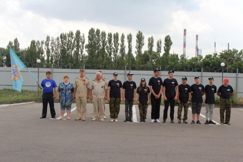 В Крым на шлюпке приплывут воронежские кадеты