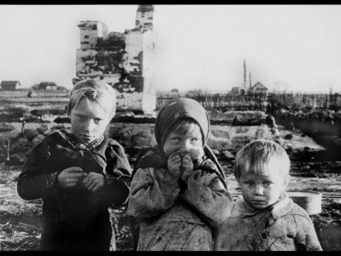 «Дети войны» получат социальные гарантии