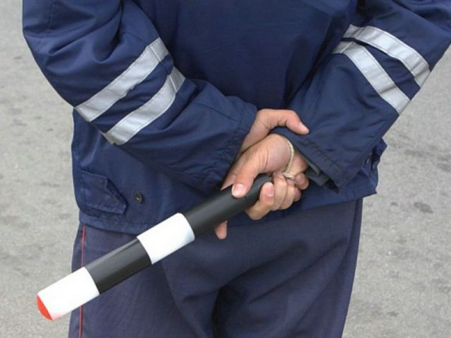 На прошедших выходных в Крыму было поймано 56 пьяных водителей