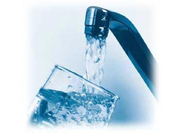 Жители поселка на севере Крыма недовольны качеством воды