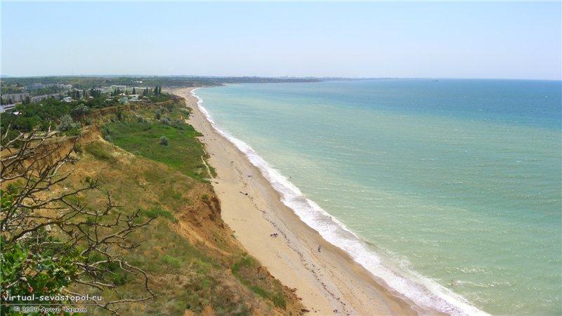 Депутаты против передачи пляжа в Любимовке севастопольской самообороне