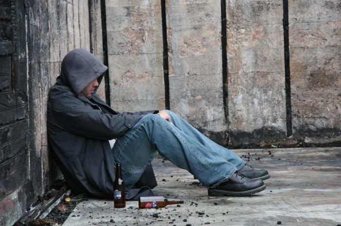 Севастополь «лидирует» в рейтинге городов по распространенности наркомании