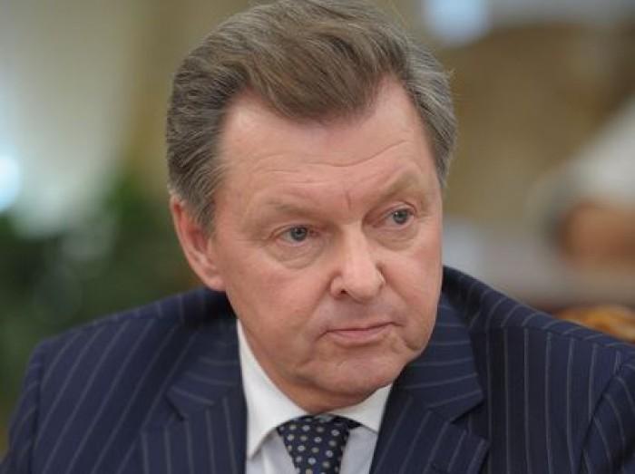 В Крыму не хватает перспективных госслужащих