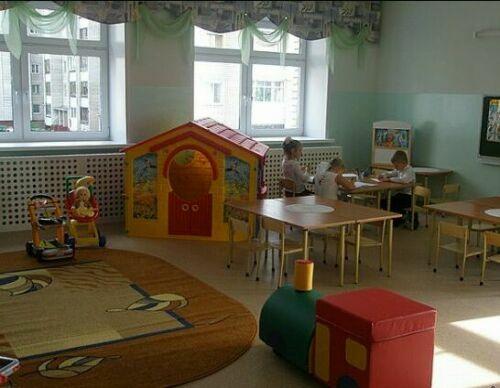До 2020 года в Симферополе появится 7 новых дошкольных учреждений