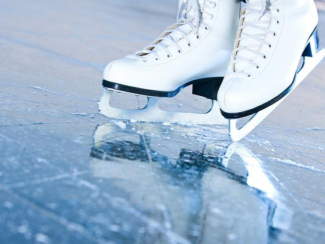 В Ялте пройдет ледовое шоу «Серебряный дождь»