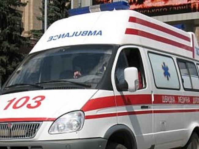 Нетрезвый житель Ялты упал с 4-метровой подпорной стены