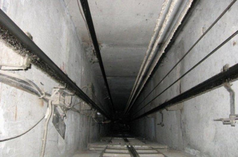Крымская прокуратура проверит обстоятельства падения лифта в симферопольской многоэтажке