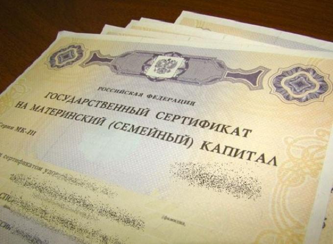 Жительница Крыма может сесть на 5 лет за мошенничество с материнским капиталом