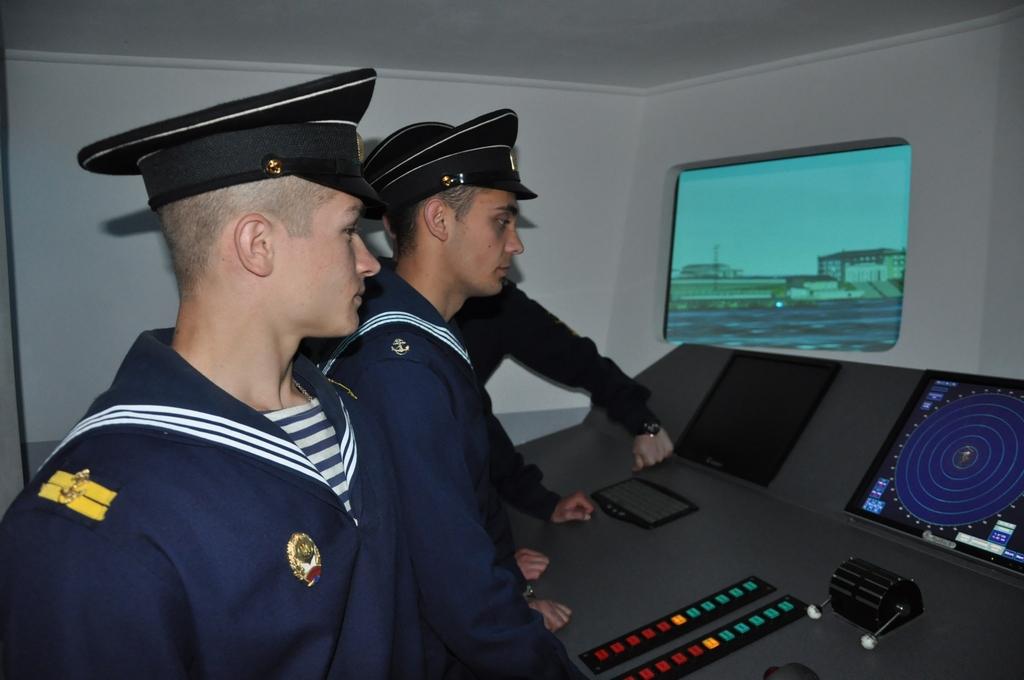 В Севастополе хотят возродить военно-морское училище