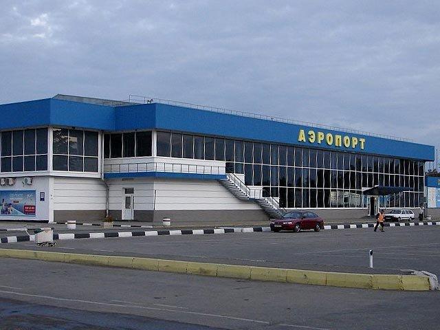 В Симферополе планируют строить новый аэропорт за счет средств инвесторов