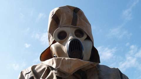 В Красноперекопске расследуют факт отравления рабочего аммиаком