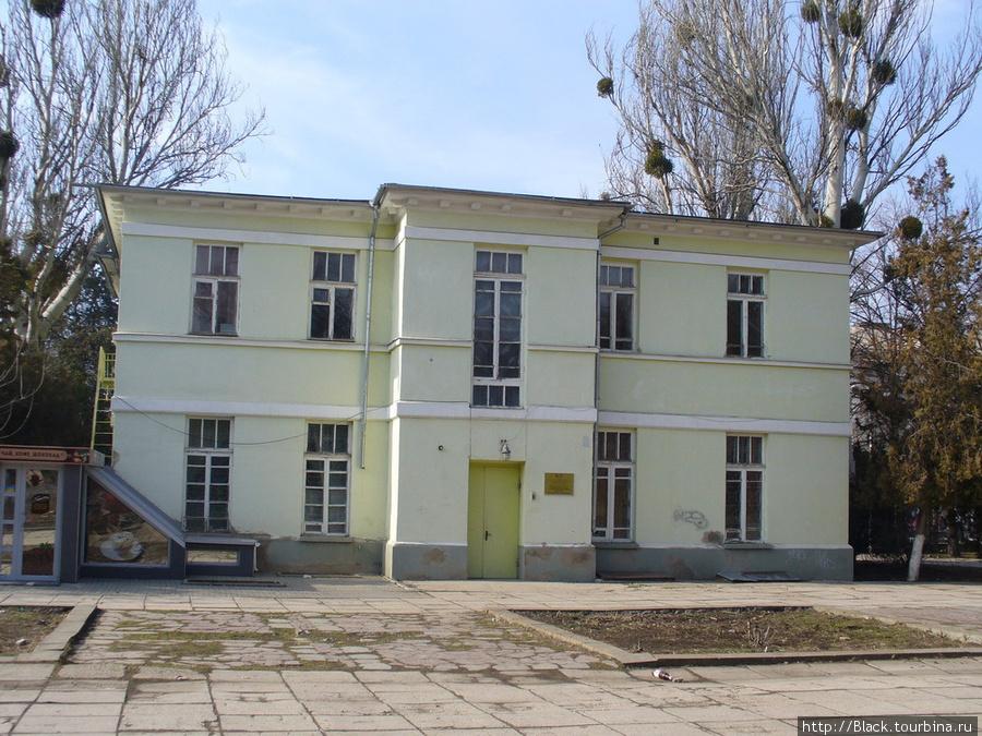 В Симферополе отремонтируют культурные учреждения