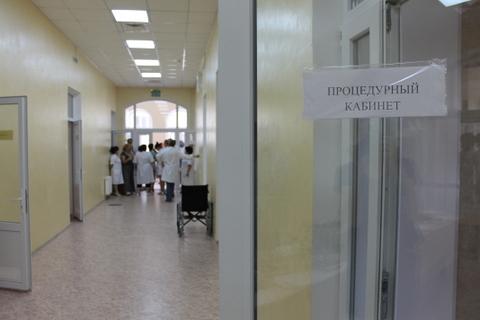 Инфекционное отделение в Судаке открылось после ремонта