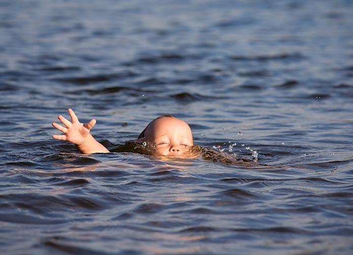В акватории Севастополя утонул 4-летний ребенок