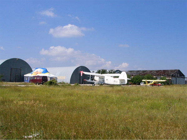 В центре планерного спорта «Коктебель» пообещали отремонтировать инфраструктуру