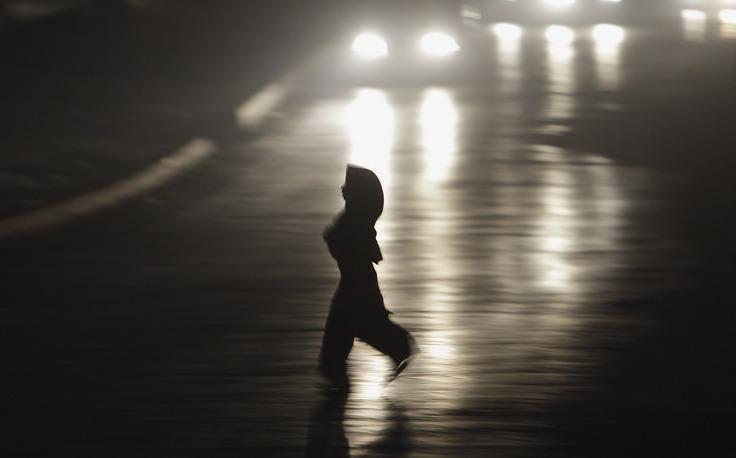 В Севастополе нетрезвый местный житель потерял свою дочь
