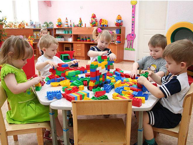 В Крыму появится первый модульный детский сад
