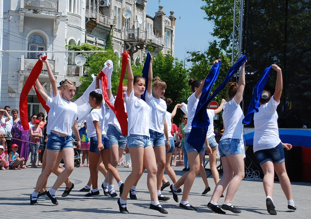 В Евпатории предложили отмечать День города 12 июня