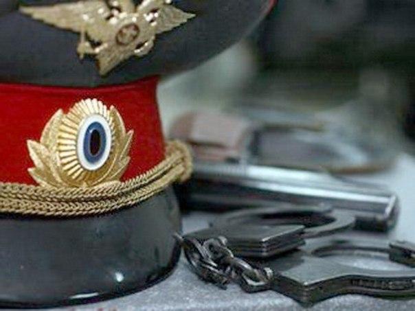 В Севастополе под суд пойдет бывший сотрудник полиции