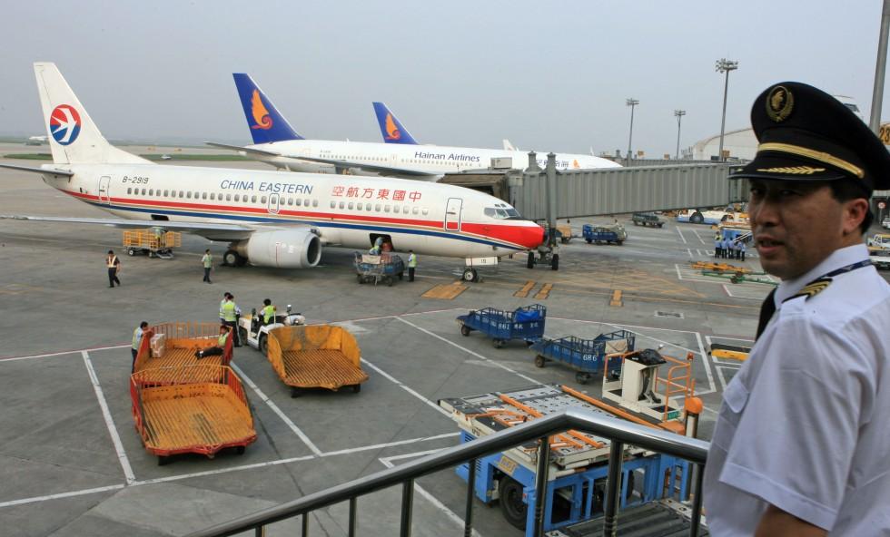 Китайцы хотят летать в Крым прямым авиарейсом