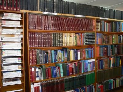 Из крымских библиотек исчезла экстремистская литература
