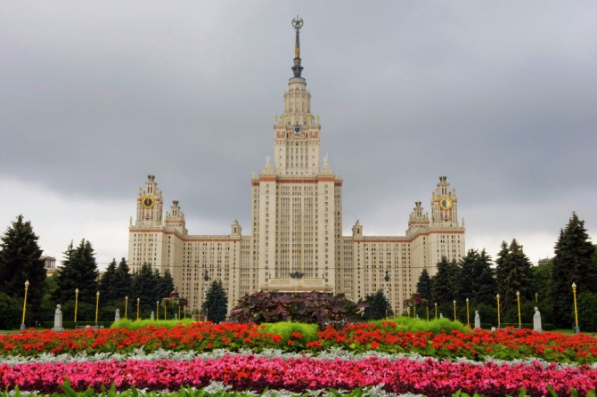 Для крымских абитуриентов в МГУ будет предоставлено 200 бюджетных мест