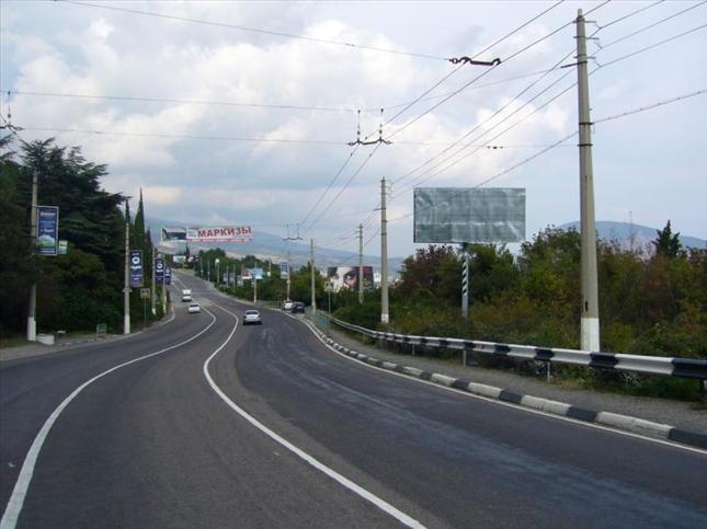 В Крыму к октябрю отремонтируют 100-километровый участок трассы Керчь — Симферополь