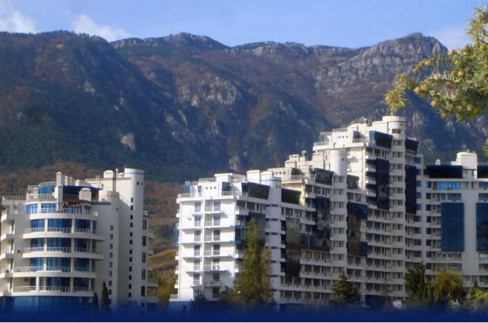 Цена на недвижимость в Крыму снизилась на 2%