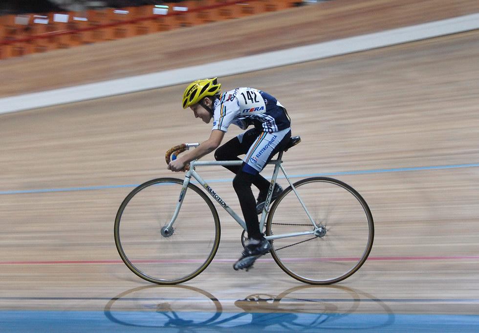Крымские спортсмены привезли три медали с Кубка России по велоспорту