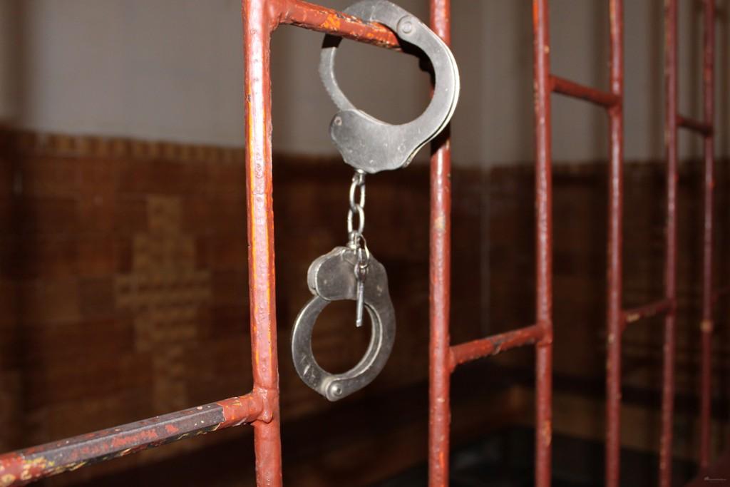 Жительница Севастополя отсидит 8 лет за убийство человека